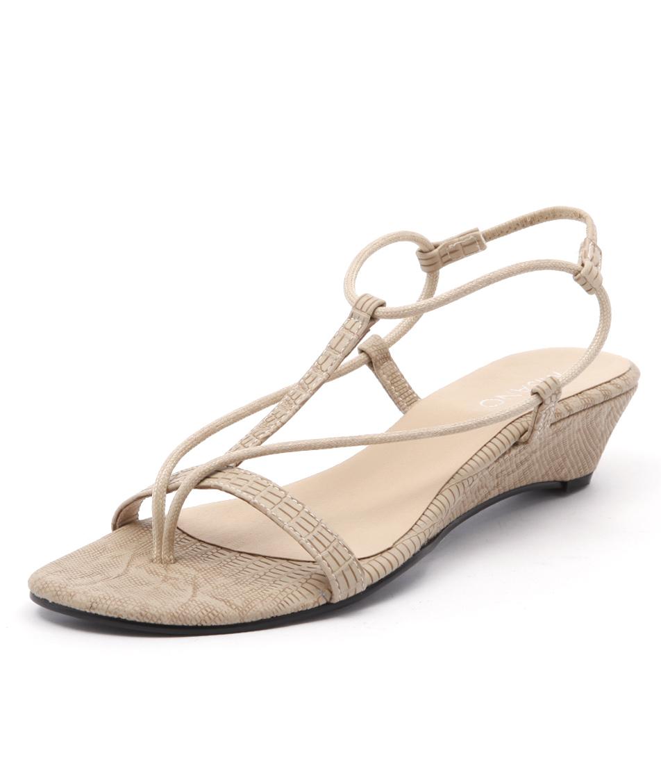 Misano Pepper Camel Sandals