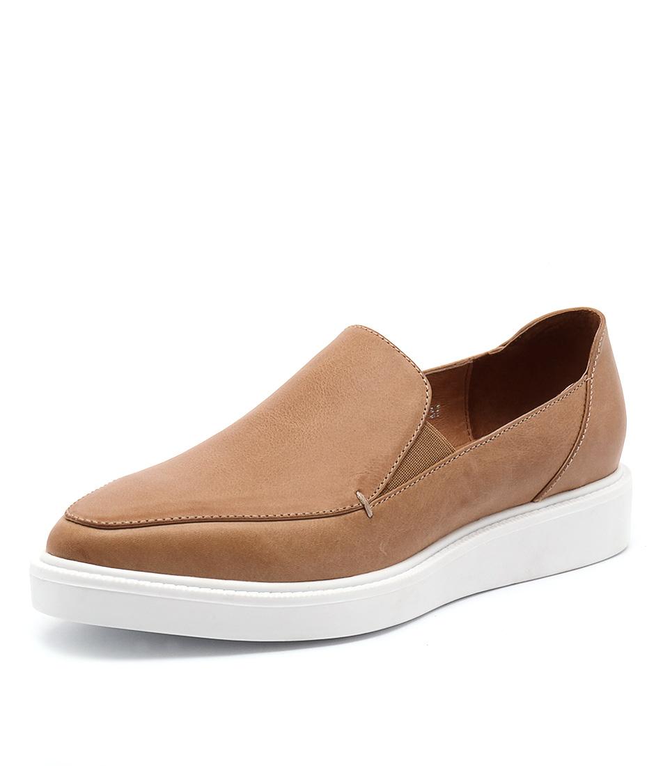 Mollini Daratt Tan Shoes