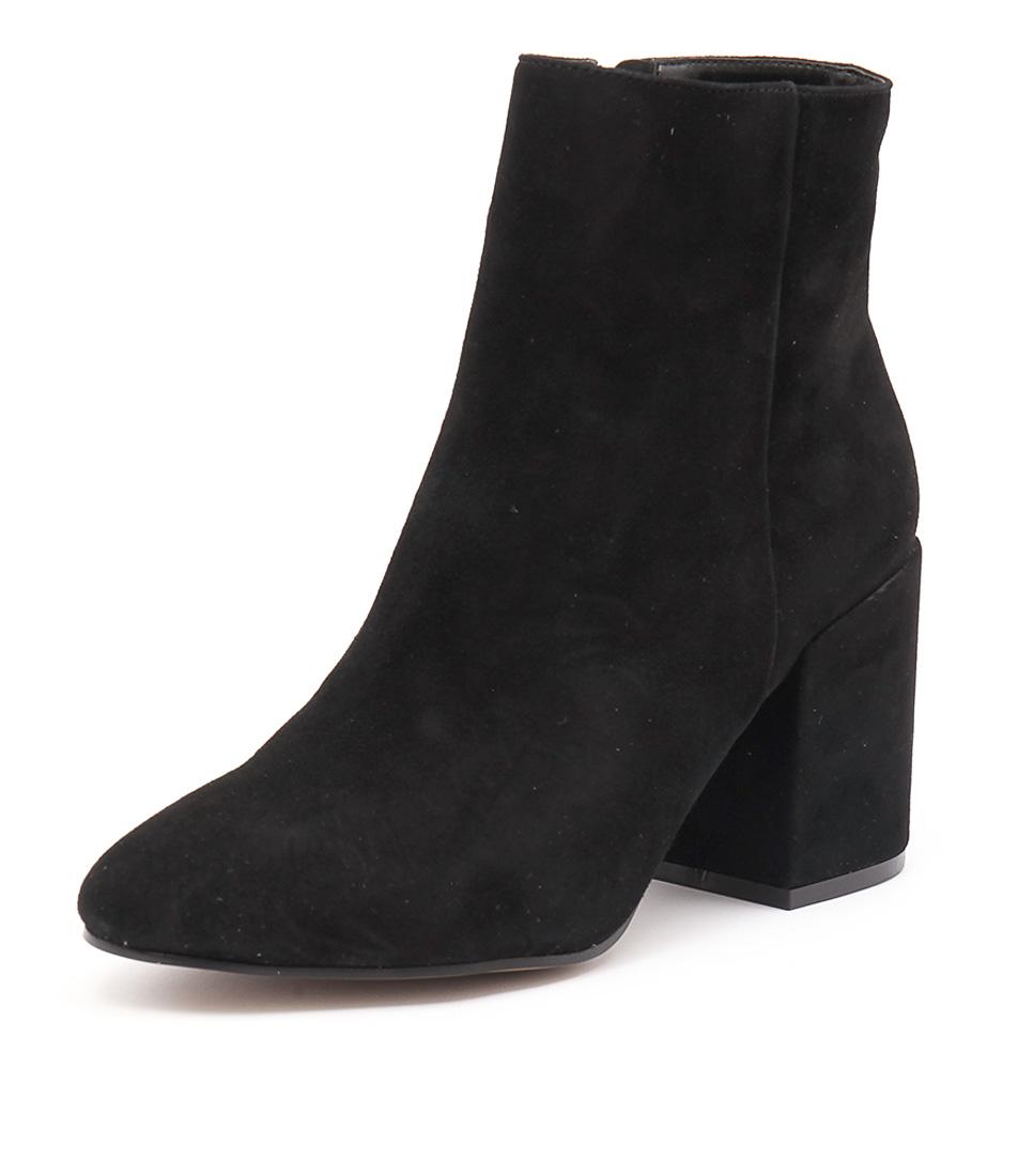 Windsor Smith Strat Black Boots